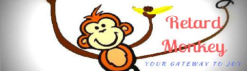 Retard Monkey