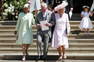 Royal Wedding 9